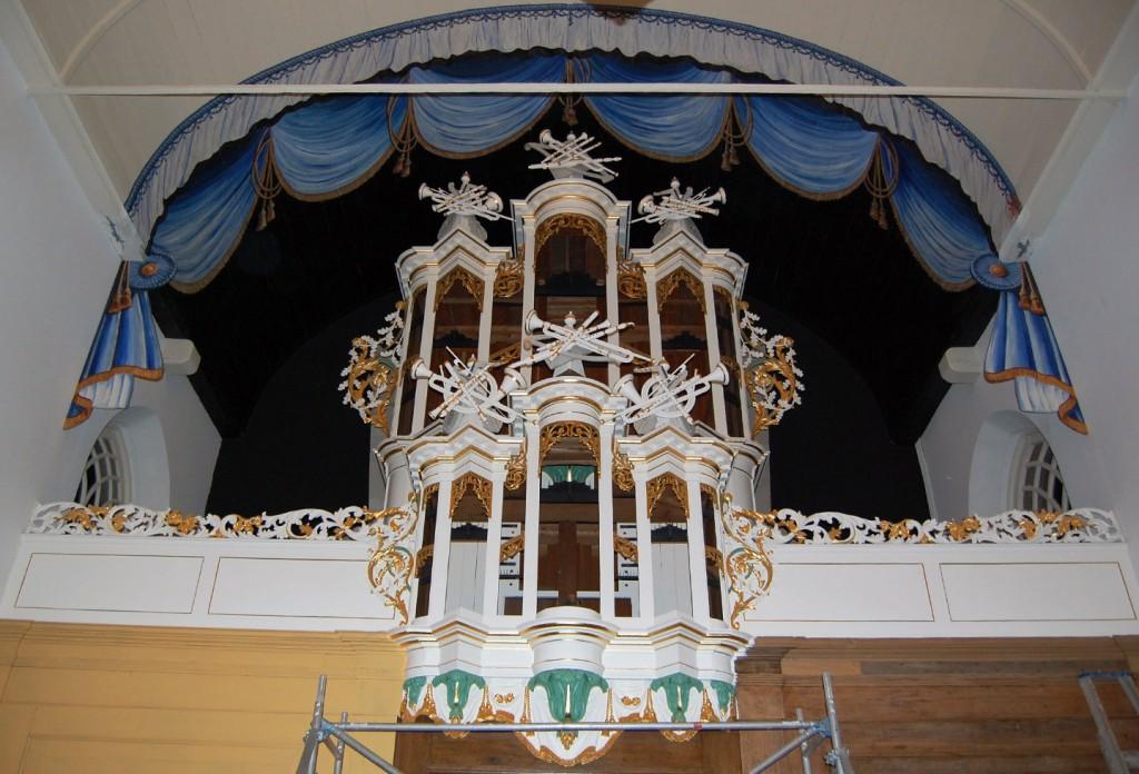 laurentiuskerk orgel
